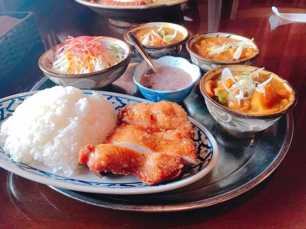 沖縄のカフェくるくまで絶品カレーと絶景を満喫!沖縄県民におすすめされたおしゃれスポット