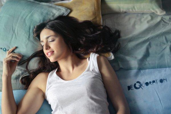 私のいびき対策ランキング!毎日のケアで寝姿までも美しく